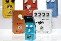 Guitar Effect Pedal Guides