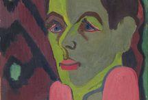 Ernst Ludvig Kirchner
