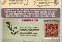 Marketing: E-commerce / Comercio electrónico y ventas online: marketing y negocios en internet