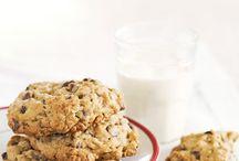Cookies / by Dulcie Garrett
