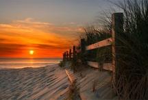 ♥ Life's a beach ♥ / by ♥ Lillian Lister ♥