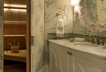 "Secret Rooms | Stashes / Le ""stanze nascoste"" più belle"