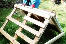 Obstacle Course Ideas