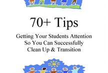 Teaching--Classroom Management