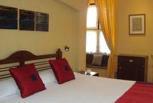 Old Harbour Hotel - Cochin / Old Harbour Hotel - Cochin