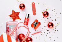 Holiday Gifting Inspiration / Some of the things we would love to discover in our stockings this holiday season!