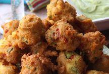 Appetizers / Appetizer Recipes / by Jeanette Stuart