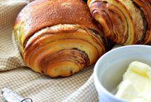 Pasticceria rustica colazione