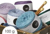 Yarn / My favourite yarns