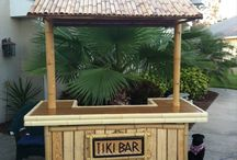 tiki bars and ideas
