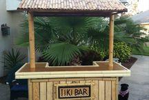 Kedai/mini Bar, Bamboo