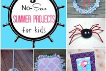 No Sew DIY's / Find fun projects that don't require sewing here. If you like to contribute to this board please first follow ALL boards and then comment on the latest pin.