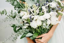 Simple Beauty Styled Shoot