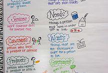 Economics Class / by Jess Dostie