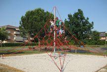 Parco Giochi / Non Solo Arredo è specializzata nella realizzazione di divertenti parco giochi, con strutture innovative ed originali...