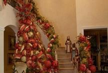 Christmas / by Johnette Berzas
