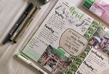 diary thing