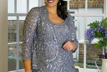 Occasion wear / outfits for guests at weddings and special occasions