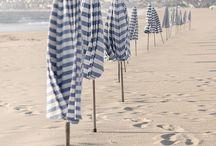 Looooove stripes. The white&blue, that is.