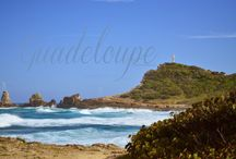 Blue Side Guadeloupe / #Ocean #Sea #Guadeloupe #island #blue #Caribbean