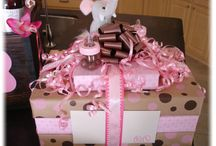 different gift wrapping ideas....