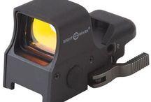Sightmark Ultra Dual Shot Pro Spec Sight NV QD