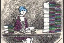 Books Worth Reading / by Sara Wade