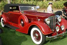 Packard / GM G : 1899-1958
