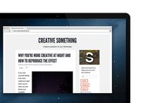 Awesome Portfolios / These portfolios rock. Learn from these. / by Andre Tacuyan