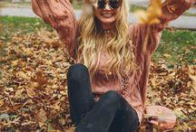 Autumn wannabe recreate