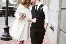 wedding- à la mairie