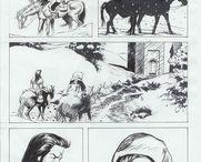 Comics / fumetti mai visti