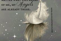 FRASES Y ORACIONES ANGELICAS