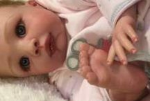 Beautiful Reborn Baby Dolls