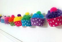 decoracion lanas