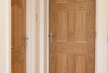 London Oak Doors