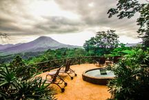 Travel: Costa Rica