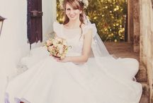 my time / wedding
