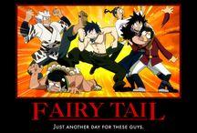 Fairy tail Funny