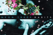 alb | habits / [ i break habits just to fall in love, but i do it on designer drugs. ] +neon trees