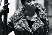 Aretha Franklin, I adore you
