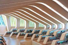 Bibliotecas Públicas Noruega
