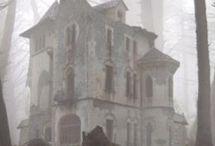 Forgotten Places / Abandon Castles, Mansion, Houses