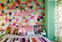 Les jolies chambres
