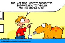 Dental Funnies / by C Cahayla