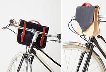 bag for bike