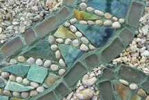 Kivistä tehtyjä