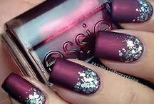 Nails, Nail Polish & Art Tutorials