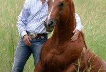 Cowboys + Cowgirls