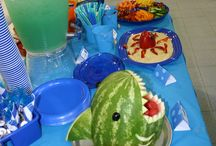Birthday Party Ideas / by Elisabeth Allen